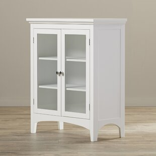 Beachcrest Home Sumter Freestanding 2 Door Accent Cabinet ...