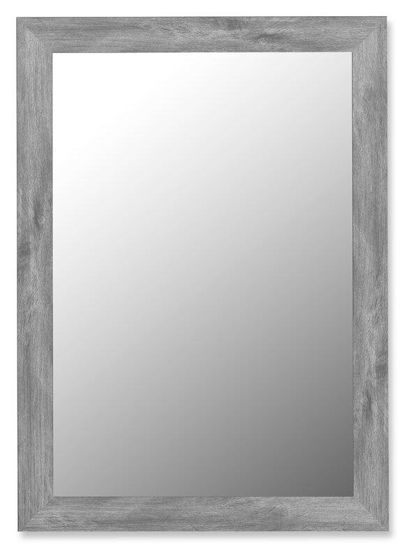 White Mirrors  Wooden amp Glass Framed Mirror  Next UK