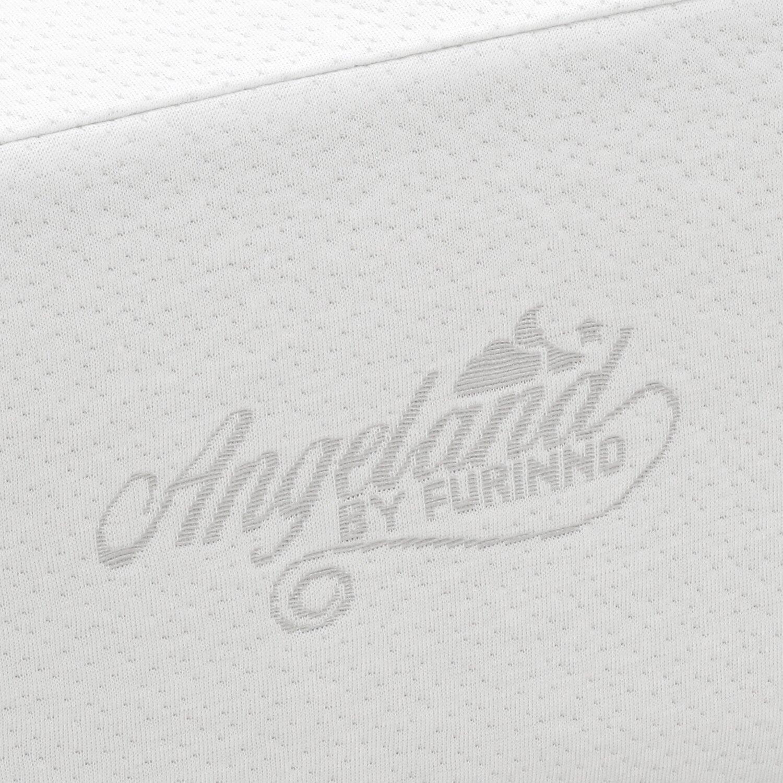 Anew Edit Healthy Sleep Angeland Luxury  Firm Memory Foam Mattress