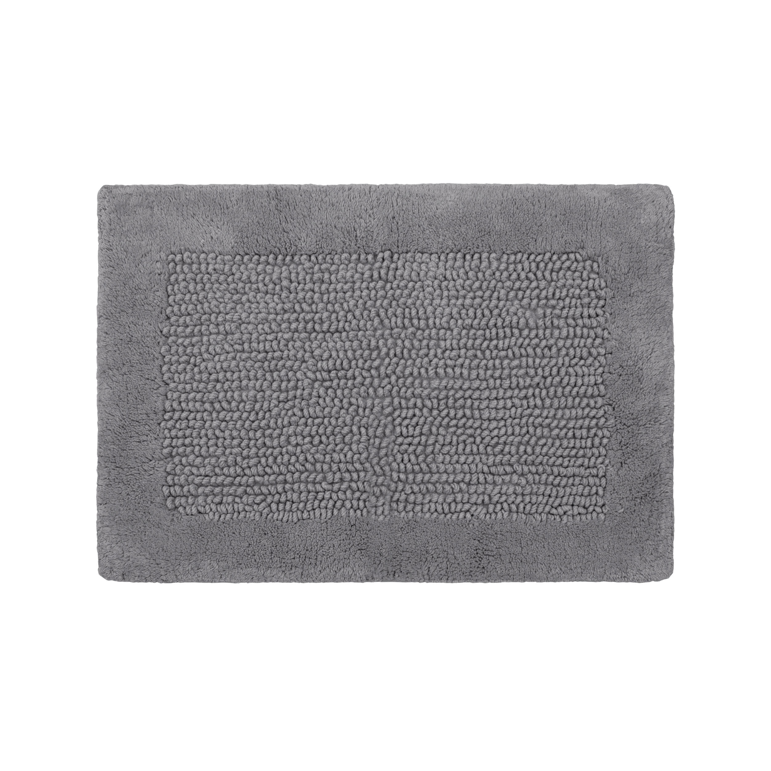 French Connection Peggy Cotton Bath Rug