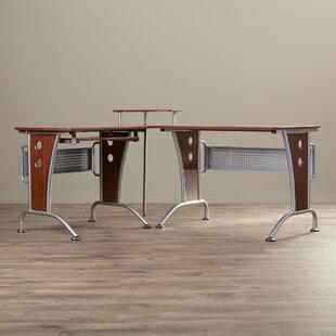 Savings Buettner L-Shape Computer Desk ByOrren Ellis