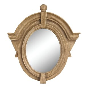 One Allium Way Accent Mirror