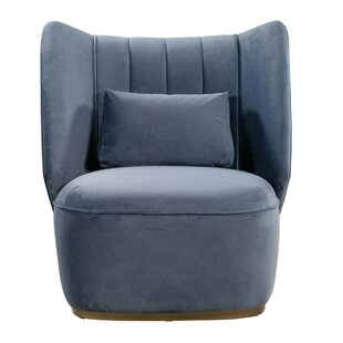 Emile Lounge Chair
