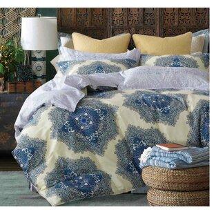 Mckinnie 220 Thread Count 100% Cotton Sheet Set ByBloomsbury Market
