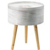 Leocadia 3 Legs Coffee Table by Corrigan Studio®
