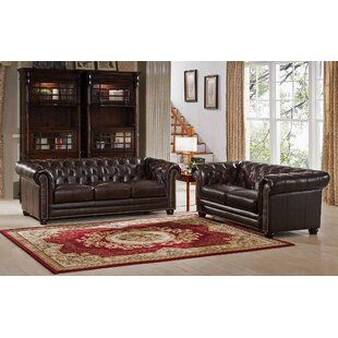 Brittany Living Room Set by 17 Stories