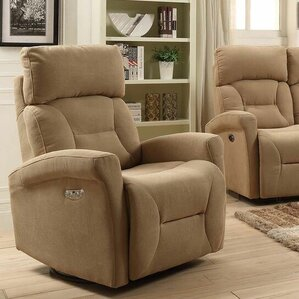 Crippen Recliner by Red Barrel..