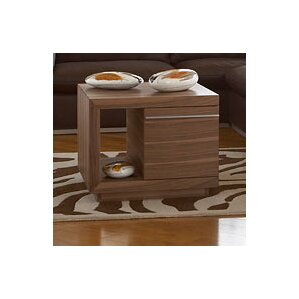 Libby End Table by Bellini Modern Living