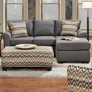 Missenden Stationary Sectional