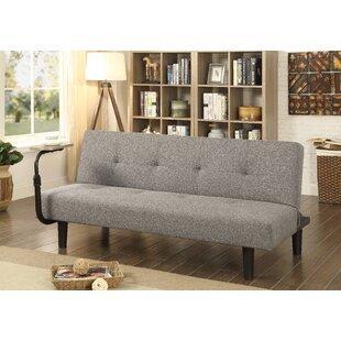Schwab Transitional Convertible Sofa