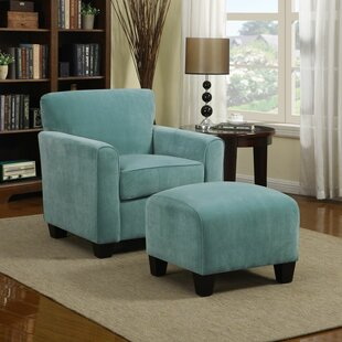 Beau Chair And Ottoman Covers | Wayfair
