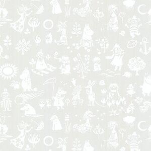 Sandudd Moomin Novelty 36.75' x 20.5