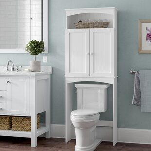 Online Reviews Elvis 24.63 W x 64.75 H Over the Toilet Storage By The Twillery Co.