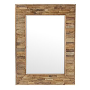 Loon Peak Helgeson Organic en Accent Mirror