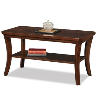 Boa Coffee Table Leick Furniture