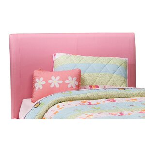 Jevon Panel Headboard by Zoomie Kids