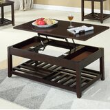 Chanhassen Lift Top Coffee Table by Darby Home Co
