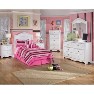 Viv + Rae Emma Panel Configurable Bedroom Set