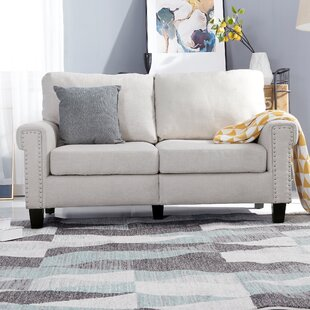Bussell Loveseat