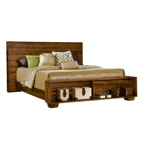Chelsea Panel Platform Configurable Bedroom Set by angelo:HOME