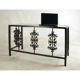 Savings Eagan Gothic Desk By Astoria Grand