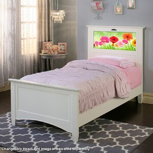 LightHeaded Beds Canterbury Storage Platform Bed