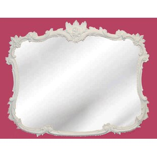 Hickory Manor House Buffet Accent Mirror
