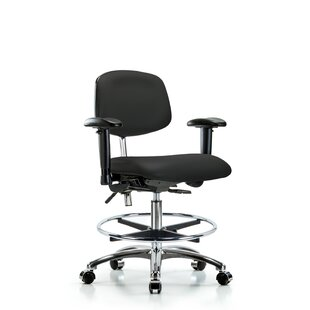 Anouk Ergonomic Drafting Chair
