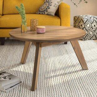 Cheyanna Coffee Table