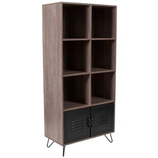 Coyer Standard Bookcase Williston Forge