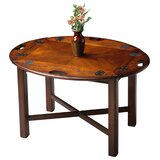 Chalfont Extendable Coffee Table by Darby Home Co