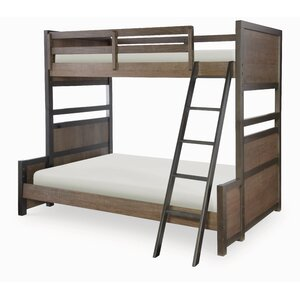 Viv + Rae Cecil Twin over Full Bunk Bed