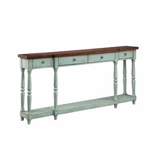 Simpson Console Table by Stein World