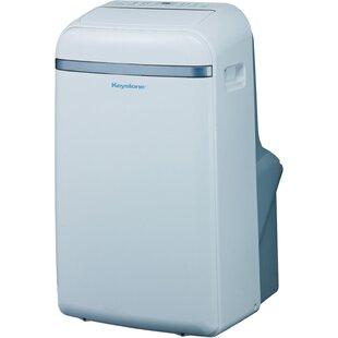 14,000 BTU Portable Air Conditioner with Remote by Keystone