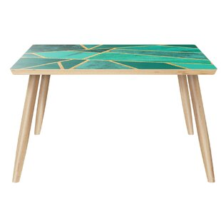 Meidinger Coffee Table Ivy Bronx