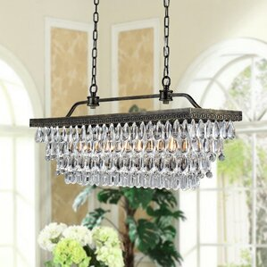Delightful Kitchen Island Lighting Youu0027ll Love | Wayfair