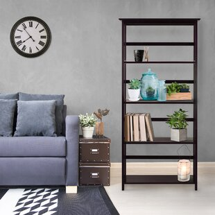Online Reviews Winnetka Etagere Bookcase by Alcott Hill