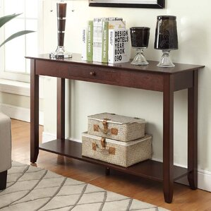 Greenspan Console Table