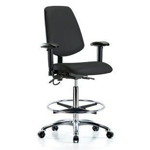 Eli Ergonomic Drafting Chair