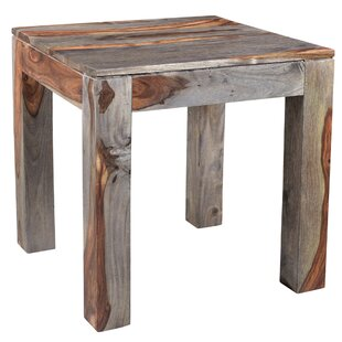 Affordable Borges End Table By World Menagerie
