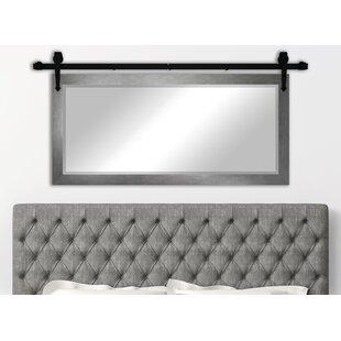 Gracie Oaks Nicholle Wall Mirror