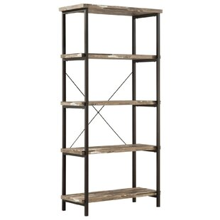 Mccampbell Etagere Bookcase