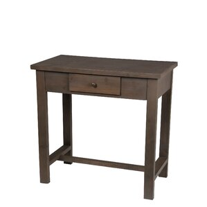 Willa Wood Console Table by Loon Peak