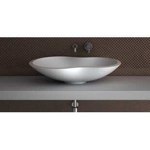 Read Reviews Otto European Specialty Vessel Bathroom Sink By Maestro Bath