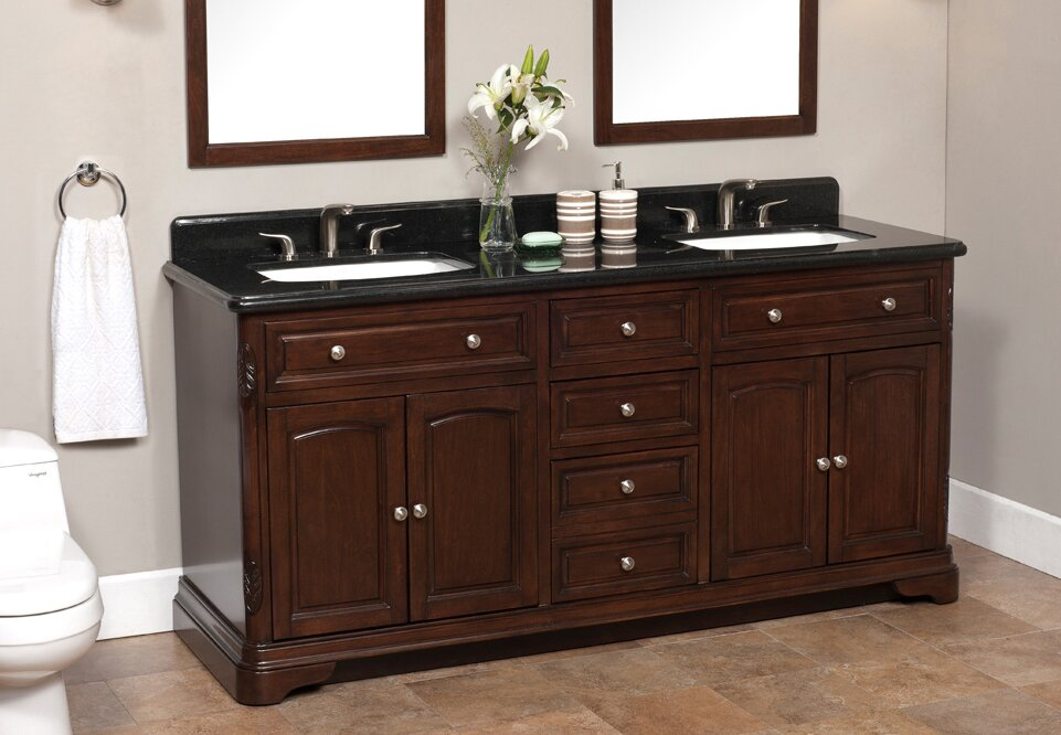 collection ivory countertop on andover sale in bathroom and wyndham round double vanity undermount marble inch shop mirrors sinks white