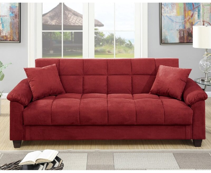 Exceptionnel Lakeview Adjustable Storage Sofa