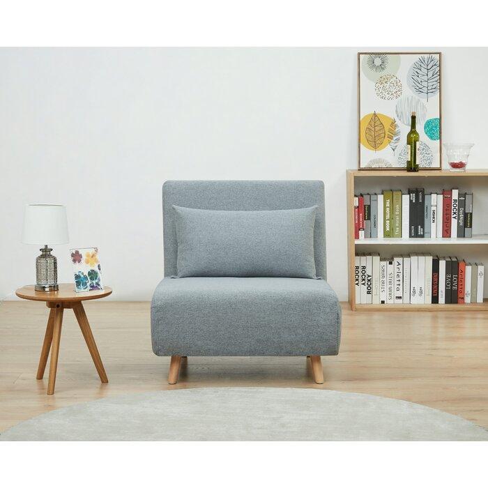 Tannis Futon Chair