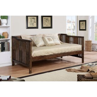 Royster Twin Daybed with Mattress