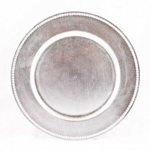 Alexa Charger Plates (Set of 4)