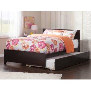 Viv + Rae Greyson Full Platform Bed with Trundle